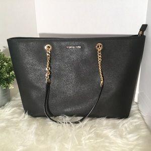 "Michael Kors large purse 18"" X 10 1/2"""